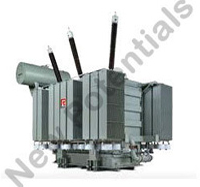 Power Transformer ( Upto 500KVA )